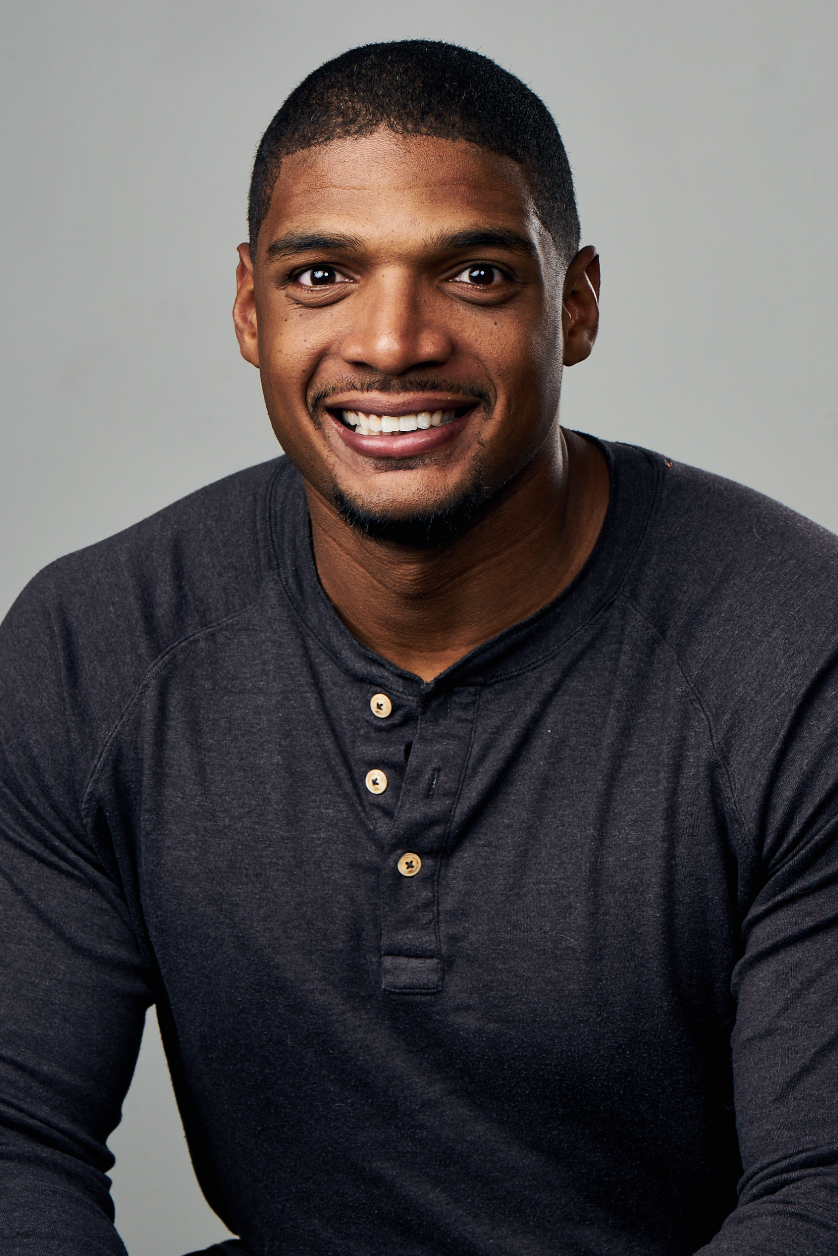 Keynote Michael Sam